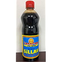 Soy sauce Sillau Inca's Food