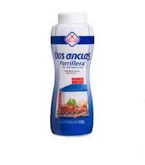 coarse salt for barbacue sal gruesa dos anclas argentina pachamama new zealand