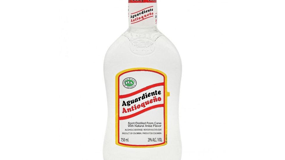 Aguardiente Antioqueño Tradicional 750 ml