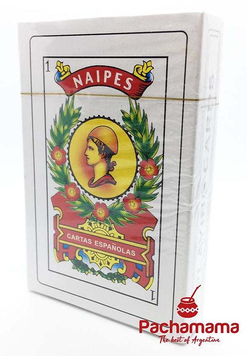 Naipes para truco cartas españolas spanish cards buy tienda pachamama new zealand