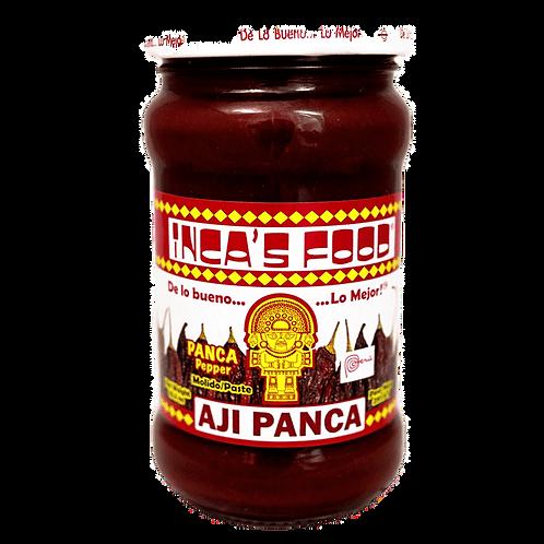 Aji Panca Inca's Food 298g