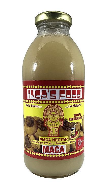Maca Drink Inca's Food