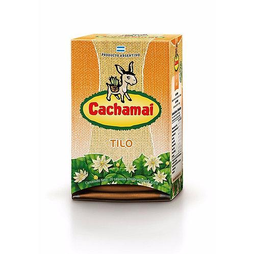 Tilo (linden) tea Cachamai