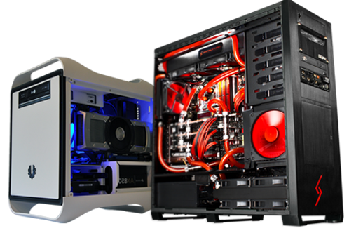 Custom PC Builds