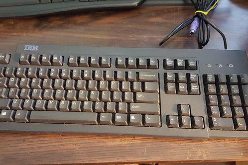 PS2 Keyboard