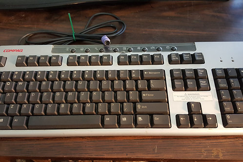 Compaq PS2 Keyboard