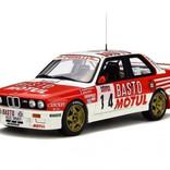 Rally car Models