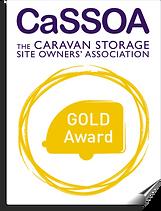 Caravan Storage Mansfield Alfreton Cassoa Gold