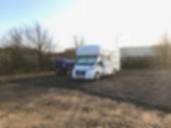 Caravan Storage Selston