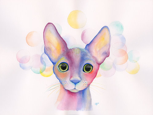 Trippin Meowt