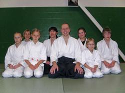 leiri 2008 juniorit Kustaa Ylitalo