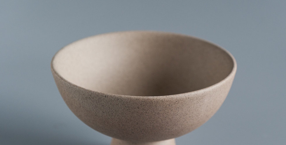 Japanese Style Ceramic Vase Suizen