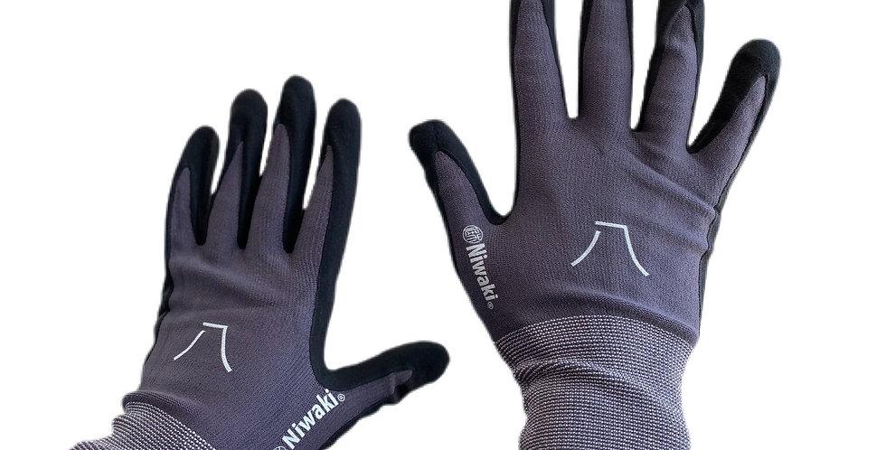 Niwaki Floral/Gardening Gloves M/8