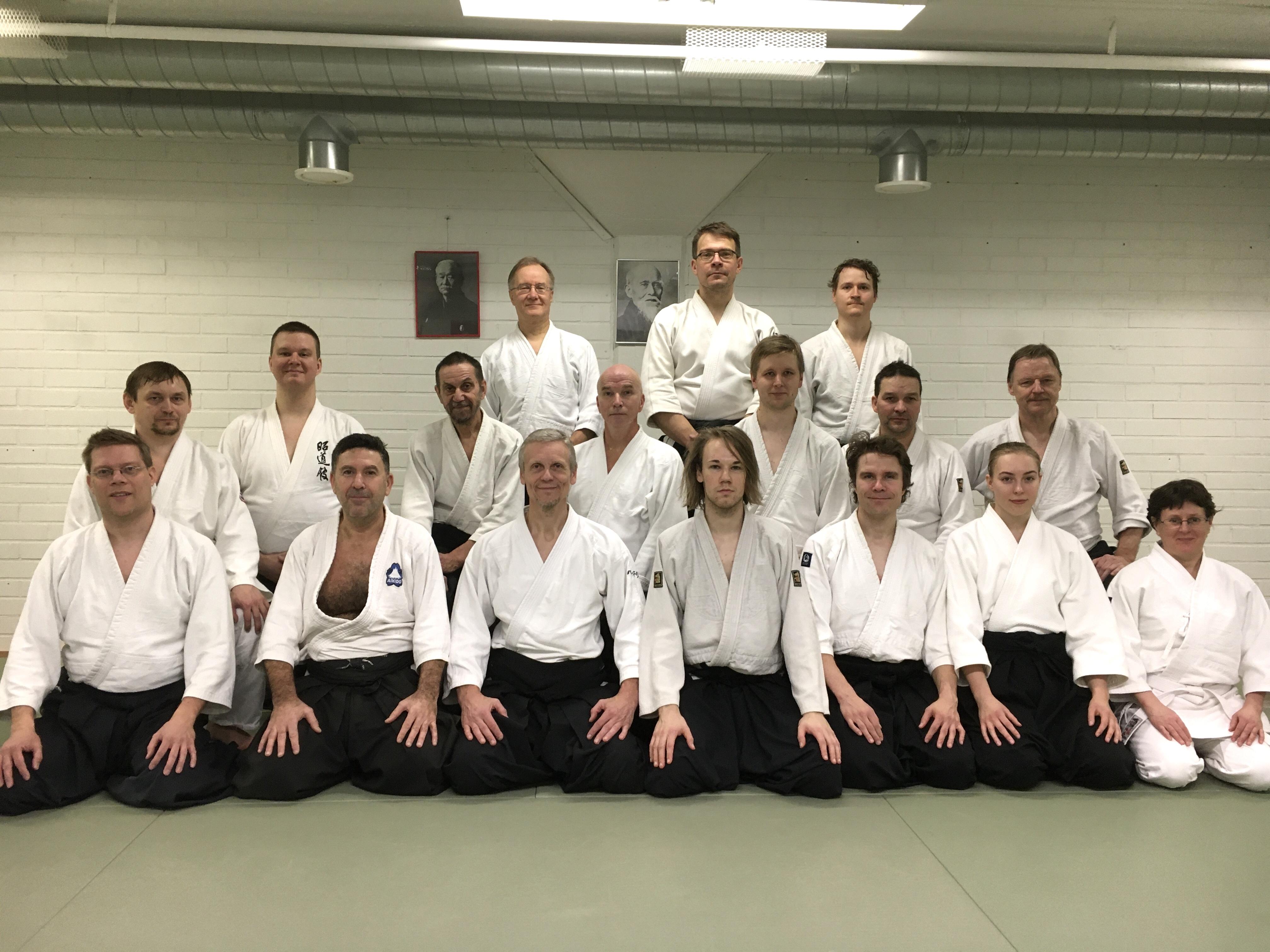 2019-11-09 Petterin leiri HML