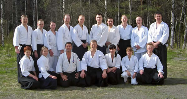leiri 2007 Petteri Silenius