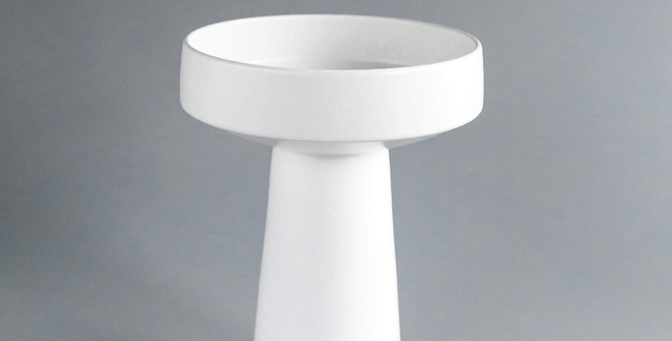 """Japanese Ceramic Vase """"Hana"""""""