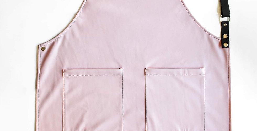 Floral Apron Pink