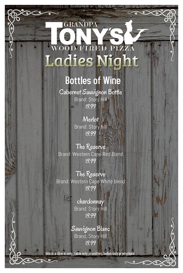 postcard ladies night bottles.jpg