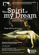 The Spirit of My Dream poster