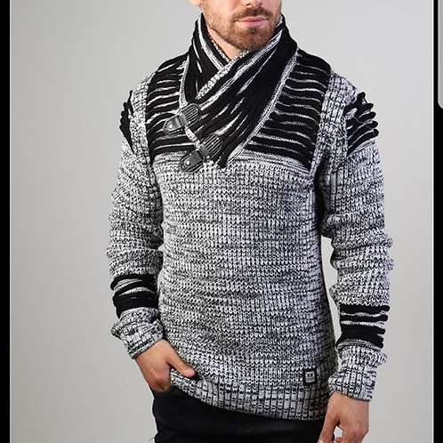 Premium Men's Sweater