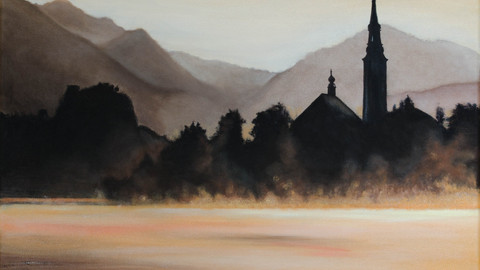 Tuscany - PRIVATE COLLECTION