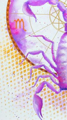Scorpio - FOR SALE