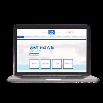 Southend Website Design