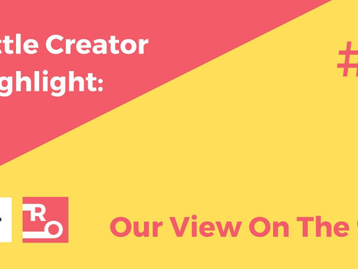 Our View On The 92 - #1 Small Creator Highlight