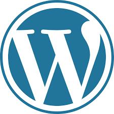 wordpress vs wix logo 2
