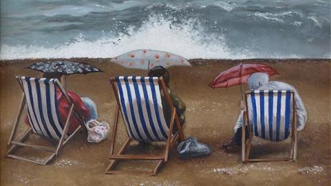 Beach Chairs - TBD