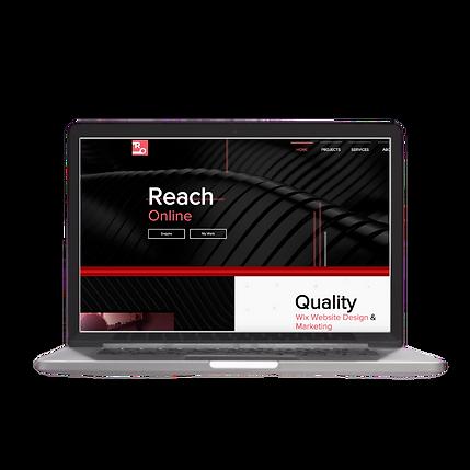 Reach Online Case Study