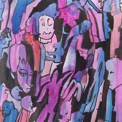 Many Faces (2020)
