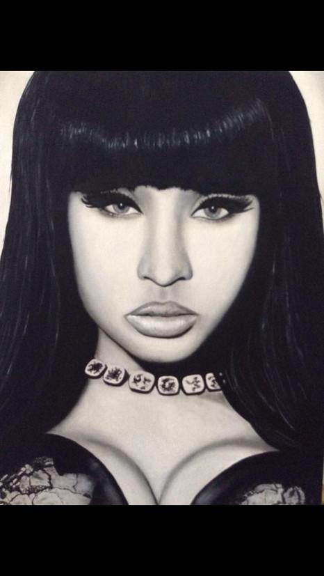 Nicki Minaj - Pop Art