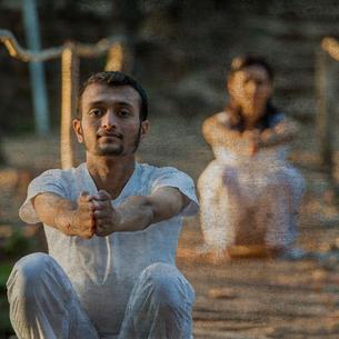 Yoga Namaskar