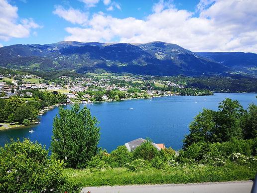 Das Juwell der Millstätter See in Kärnten