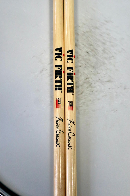 Vic Firth Signature Series - Keith Carlock