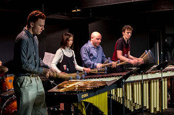 Simon Boyar Drum School Ensemble Program