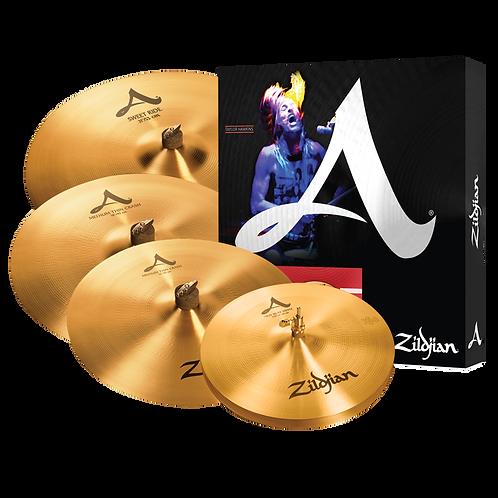 A Zildjian Sweet Ride Cymbal Pack - A391