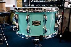 Yamaha Recording Custom 8%22 Birch Snare