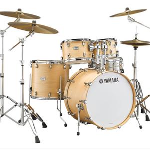 "Yamaha Tour Custom 4 Piece Shell Pack with 22"" Bass Drum - $1299.99"