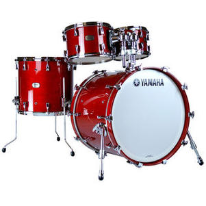 "Yamaha Absolute Hybrid Maple 4 Piece Shell Pack with 22"" Bass Drum - $3499.99"