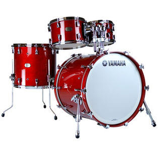 """Yamaha Absolute Hybrid Maple 4 Piece Shell Pack with 22"""" Bass Drum - $3499.99"""