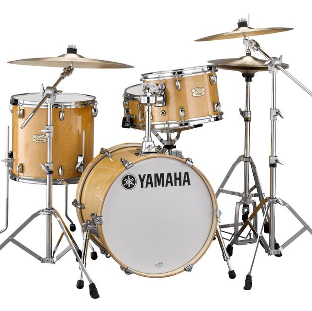 Yamaha Stage Custom Bop 3 Piece Shell Pack - $499.99