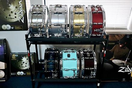 Yamaha Snare Rack.JPG