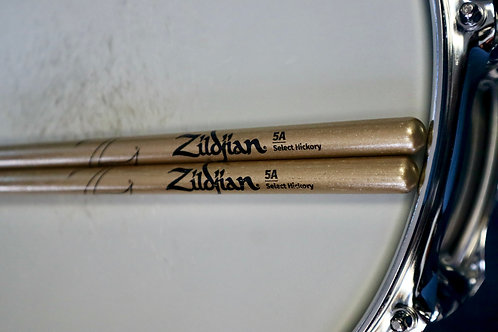 Zildjian 5A Chroma Series Gold - Z5ACG