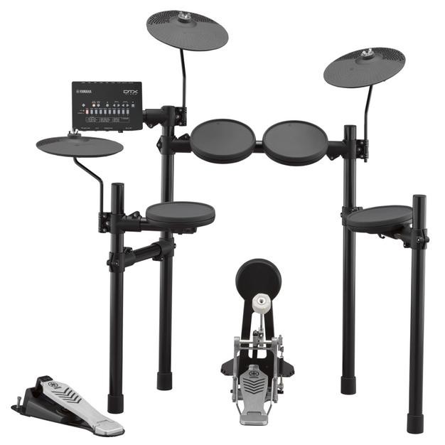 Yamaha DTX432K Electronic Drumkit - $599.99