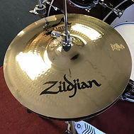Zildjian Mastersound Hi Hats - Simon Boyar Drum Shop