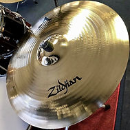 Zildjian Ping Ride - Simon Boyar Drum Shop
