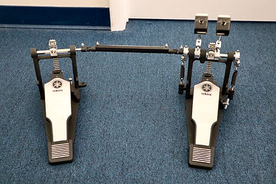 Yamaha Double Foot Pedal.JPG
