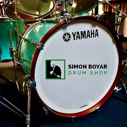 Yamaha Recording Custom SB Drum Shop.jpe